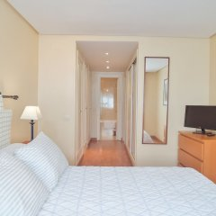 Отель DFlat Escultor Madrid 302 Apartments Испания, Мадрид - отзывы, цены и фото номеров - забронировать отель DFlat Escultor Madrid 302 Apartments онлайн фото 2