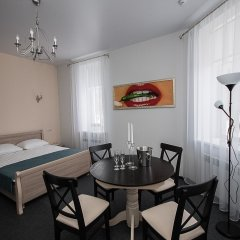 Гостиница Ткачи комната для гостей