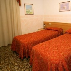 Отель ASSAROTTI Генуя комната для гостей фото 5