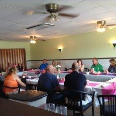 Отель Budget Host Platte Valley Inn питание фото 3