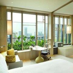 Отель PARKROYAL on Pickering Сингапур, Сингапур - 3 отзыва об отеле, цены и фото номеров - забронировать отель PARKROYAL on Pickering онлайн фото 13