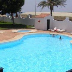Hotel Citymar Perla De Andalucia с домашними животными