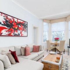 Отель 1 Bedroom for 2 Guests in Marvellous Notting Hill Великобритания, Лондон - отзывы, цены и фото номеров - забронировать отель 1 Bedroom for 2 Guests in Marvellous Notting Hill онлайн комната для гостей фото 5