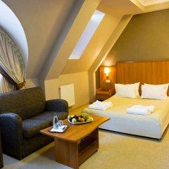 Гостиница Прага комната для гостей