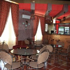 Гостиница Турист Николаев гостиничный бар