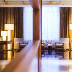 Гостиница Holiday Inn Moscow Tagansky (бывший Симоновский) комната для гостей фото 9