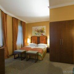 Отель Das Tyrol Австрия, Вена - 1 отзыв об отеле, цены и фото номеров - забронировать отель Das Tyrol онлайн комната для гостей фото 3