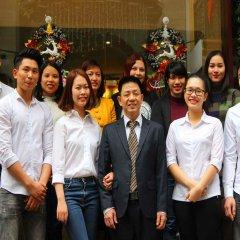 Отель Family Holiday Hotel Вьетнам, Ханой - отзывы, цены и фото номеров - забронировать отель Family Holiday Hotel онлайн развлечения