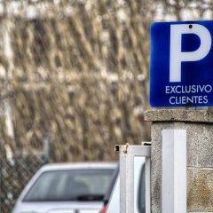 Отель Hostal Bonavista Испания, Бланес - 1 отзыв об отеле, цены и фото номеров - забронировать отель Hostal Bonavista онлайн парковка