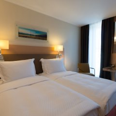 Radisson Blu Latvija Conference & Spa Hotel, Riga комната для гостей фото 8