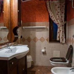 Отель Il Nido - Residence Country House Казаль-Велино в номере