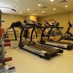 Ramada Hotel & Suites Istanbul Sisli фитнесс-зал фото 2