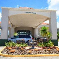 Отель Garden Villa Hotel США, Тамунинг - 2 отзыва об отеле, цены и фото номеров - забронировать отель Garden Villa Hotel онлайн городской автобус