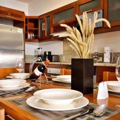 Отель Acanto Playa Del Carmen, Trademark Collection By Wyndham Плая-дель-Кармен в номере