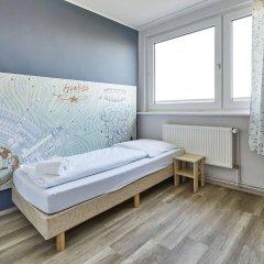 Отель a&o Hamburg Hauptbahnhof Германия, Гамбург - 2 отзыва об отеле, цены и фото номеров - забронировать отель a&o Hamburg Hauptbahnhof онлайн детские мероприятия фото 2