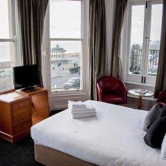 Kings Hotel комната для гостей фото 4