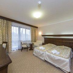 Отель Crocus Польша, Закопане - отзывы, цены и фото номеров - забронировать отель Crocus онлайн комната для гостей фото 5