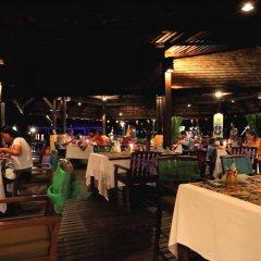 Отель Nora Beach Resort & Spa