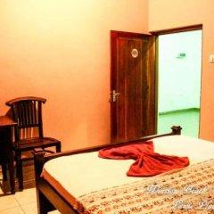 Отель Winston Beach Guest House Шри-Ланка, Негомбо - отзывы, цены и фото номеров - забронировать отель Winston Beach Guest House онлайн комната для гостей фото 4