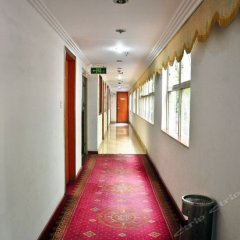 Yu Long Hotel Guangzhou интерьер отеля фото 2