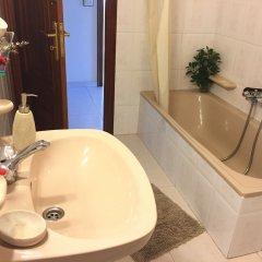 Отель Apartamento de playa a 20 minutos de Santiago ванная фото 2