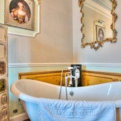 Отель ABA Luxury B&B Sasu ванная