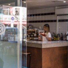 Отель Pierre & Vacances Mallorca Portofino гостиничный бар