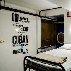 Hostel Mundo Joven Catedral Мехико спа