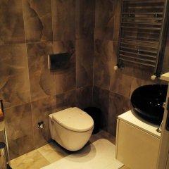 Trend Istanbul Bosphorus Турция, Стамбул - отзывы, цены и фото номеров - забронировать отель Trend Istanbul Bosphorus онлайн ванная фото 2
