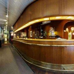 Lord Nelson Hotel гостиничный бар