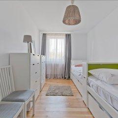 Апартаменты Imperial Apartments - Capitan Сопот детские мероприятия фото 2