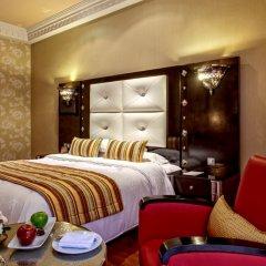 Отель Royal Mirage Deluxe комната для гостей фото 3