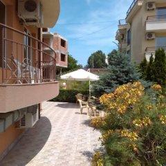 Отель Dalia Болгария, Несебр - отзывы, цены и фото номеров - забронировать отель Dalia онлайн фото 6