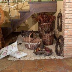 Отель Casa Rural El Tenado Трухильо питание фото 2