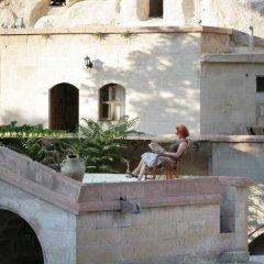 Gamirasu Hotel Cappadocia Турция, Айвали - отзывы, цены и фото номеров - забронировать отель Gamirasu Hotel Cappadocia онлайн бассейн фото 2