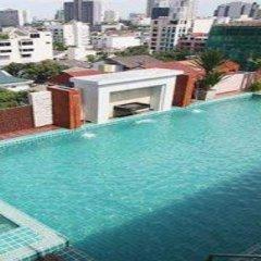 Апартаменты Montara Serviced Apartment Thonglor 25 Бангкок