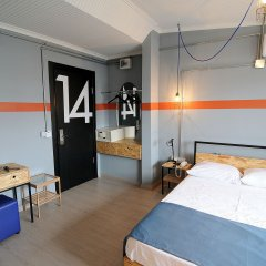 Отель Taksim Safe House комната для гостей фото 4