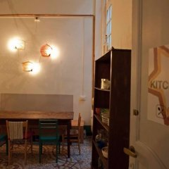 Ostellin Genova Hostel Генуя комната для гостей фото 5