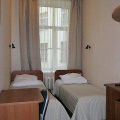 Гостиница Атмосфера на Большом Санкт-Петербург сейф в номере