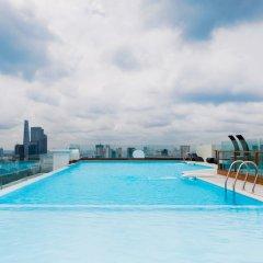 Апартаменты Léman Luxury Apartments бассейн фото 3
