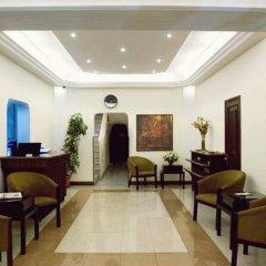 Отель Barakat Hotel Apartments Иордания, Амман - отзывы, цены и фото номеров - забронировать отель Barakat Hotel Apartments онлайн интерьер отеля фото 2