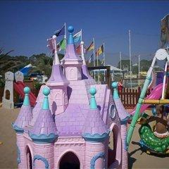 Отель Residence Acqua Suite Marina Римини детские мероприятия фото 2
