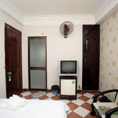 Thanh Lan Hotel удобства в номере фото 2