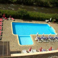 Отель Family Hotel Enica Болгария, Тетевен - отзывы, цены и фото номеров - забронировать отель Family Hotel Enica онлайн фото 15