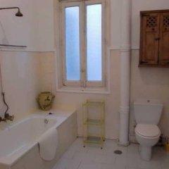 Отель Vintage Santa Ana 7 Dormitorios ванная