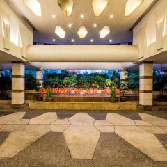 Bangkok Palace Hotel интерьер отеля фото 2