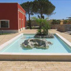 Отель Petraria Resort Италия, Канноле - отзывы, цены и фото номеров - забронировать отель Petraria Resort онлайн бассейн