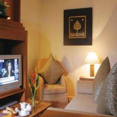 Отель Kantary Bay Hotel, Phuket Таиланд, Пхукет - 3 отзыва об отеле, цены и фото номеров - забронировать отель Kantary Bay Hotel, Phuket онлайн удобства в номере фото 2