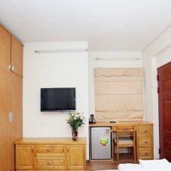 Newstyle Hotel & Apartment Ханой удобства в номере