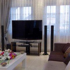 Sealight Best Quality Villas Турция, Белек - отзывы, цены и фото номеров - забронировать отель Sealight Best Quality Villas онлайн комната для гостей фото 4